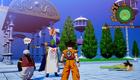 Dragon Ball Z: Kakarot -arvostelu