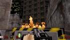 Retrostelussa Duke Nukem 3D