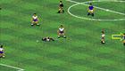 FIFA International Soccer – ensimmäinen FIFA oli vielä aika karmea futispeli