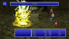 Final Fantasy I-III Pixel Remaster -arvostelu