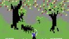 Retrostelussa Forbidden Forest