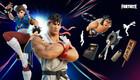 Fortnite x Street Fighter
