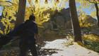 """Haastattelussa Ghost of Tsushiman taiteellinen ohjaaja Jason Connell – """"En halunnut tehdä tavallista, realistiselta näyttävää pelimaailmaa"""""""