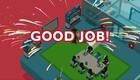 Good Job! -arvostelu Switch