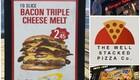 Burgereita ja nugetteja – GTA:n pikaruokalat