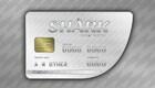 Shark Credit Card – rahat pois pelaajilta!