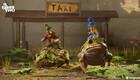 Hazelight Studios, It Takes Two, A Way Out, Electronic Arts, ennakko, ennakkotesti, Ensitesti, haastattelu, Fares, Josef, Josef Fares