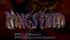 Retrostelussa King's Field – unohtakaa Elden Ring ja Souls-pelit, 90-luvulla ei annettu armoa senkään vertaa!