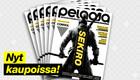 Huhtikuun Pelaaja-lehti numero 199 nyt kaupoissa!