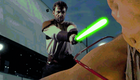 Kyle Katarn pelissä Star Wars: Dark Forces II - Jedi Knight (1997)