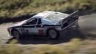 DiRT Rally 2.0 Lancia Wales