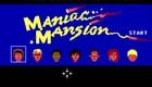 Maniac Mansion DOS