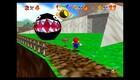 Super Mario 3D All-Stars - Super Mario 64