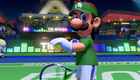 Mario Tennis Aces Switch