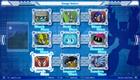 Mega Man 11 boss select