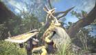 Petojen voima vihdoin valloillaan – Monster Hunter: World ensifiilistelyssä