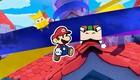 Paper Mario: The Origami King -arvostelu