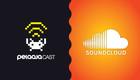 Pelaajacast Soundcloud