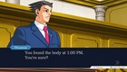 Phoenix Wright: Ace Attorney Trilogy -arvostelu