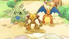 Pokémon Mystery Dungeon: Rescue Team DX -arvostelu