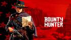 Red Dead Online Bounty Hunter