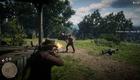 Red Dead Redemption 2 arvostelu