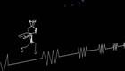 Retrostelussa Vib-Ribbon – historian oudoin rytmipeli