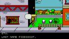 Retrostelussa The Simpsons: Bart vs. the Space Mutants