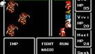 Retrostelussa Final Fantasy