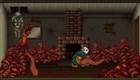 Retrostelussa Splatterhouse – videopelitkö eivät muka ole väkivaltaisia?