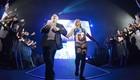 Ric & Charlotte Flair