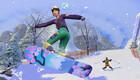 The Sims 4: Lumisten vuorten maa