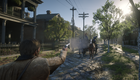 Red Dead Redemption 2 pc -arvostelu