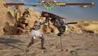 Soulcalibur VI -arvostelu