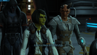 Star Wars: The Old Republic – Onslaught -arvostelu