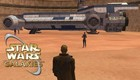 Star Wars Galaxies (2003)