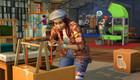 The Sims 4: Ekoelämää -arvostelu