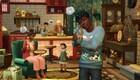 The Sims 4: Maalaiselämää -arvostelu