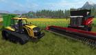 Arvostelussa Farming Simulator: Nintendo Switch Edition