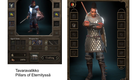 Pillars of Eternity II: Deadfire – kaikki mitä sinun pitää tietää hahmonluonnista