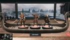 Heksaviikingit vauhdissa – testissä miniatyyrisotapeli Wartile
