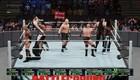 Arvostelussa WWE 2K18, joten trikoot päälle taas!