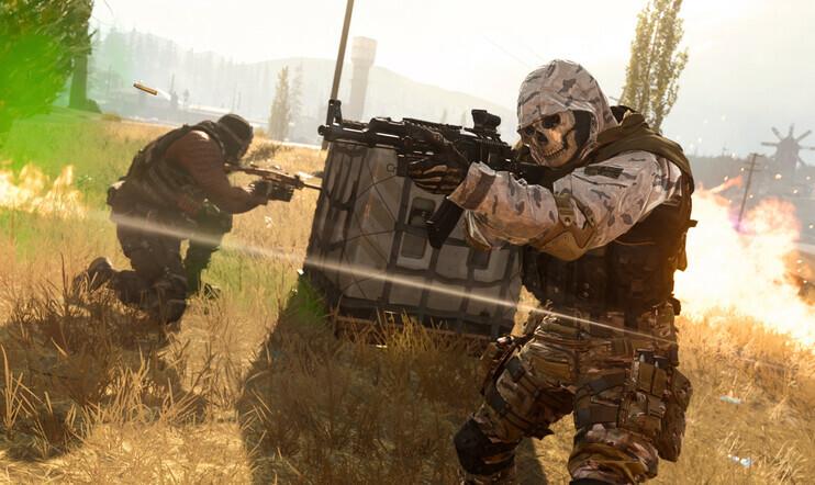 Lukijat ovat puhuneet: Call of Dutyn battle royale -areenat jäävät testaamatta lähes puolelta
