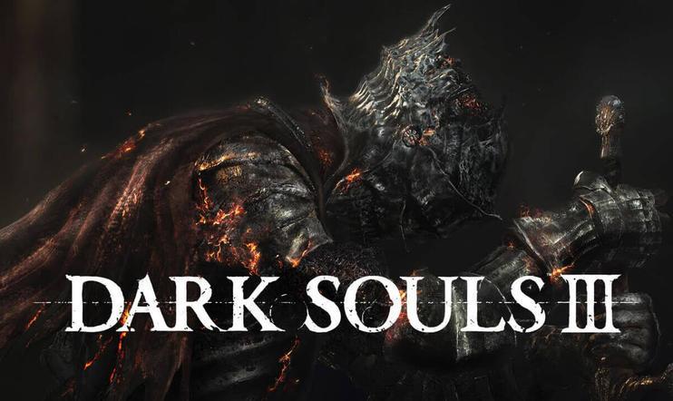 Dark Souls III -opas – näillä vinkeillä alkuun!