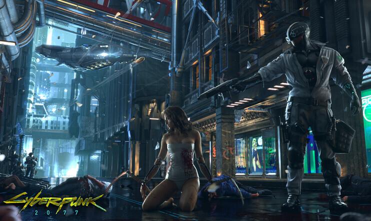 Cyberpunk 2077, Cyberpunk 2020