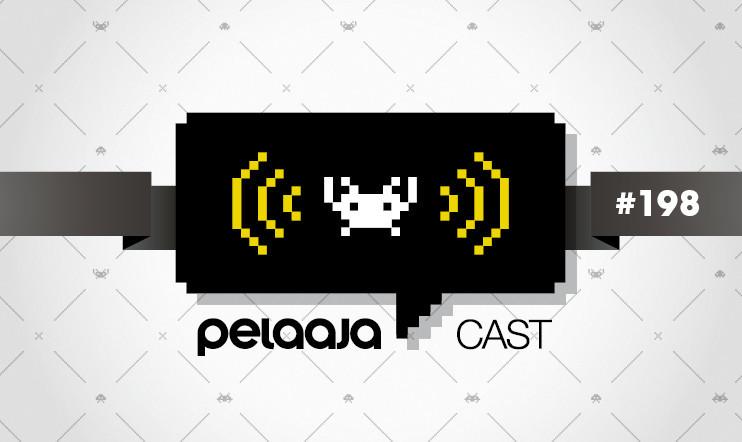 Pelaajacast 198: Suuri Puhallus
