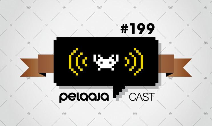 Pelaajacast 199