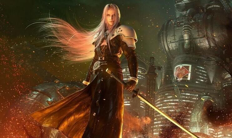 Tiesitkö? Näin syntyi ikoninen Final Fantasy VII -pahisbiisi