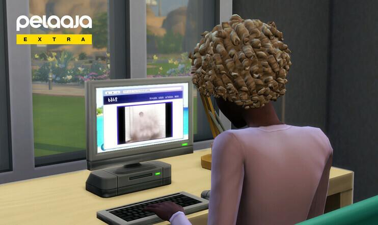 Pelaaja Extra: Videopelipornollakin voi rikastua – The Sims -modaaja kertoo päivätyöstään virtuaaliseksin parissa