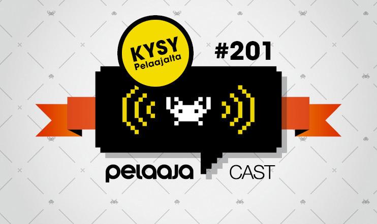 Pelaajacastin vuosi 2017 huipentuu tänä perjantaina – lähetä kysymyksesi toimitukselle ja vieraalle